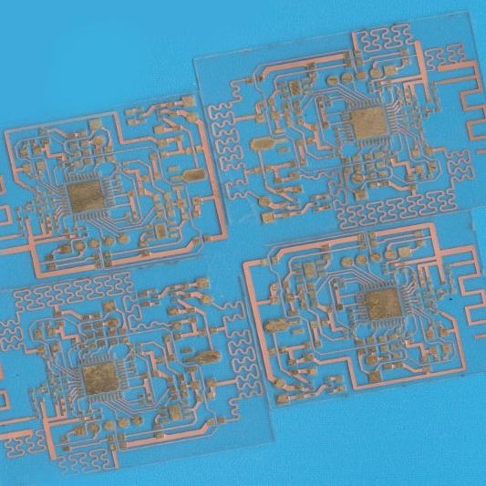 惠州耐高温FPC透明板定制打样厂家