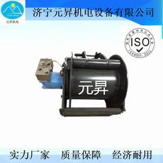 济宁1吨液压绞车 提重2吨液压卷扬机 绞车 技术参数配件