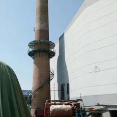 湖州烟囱旋转梯 Z梯安装公司质优价低 欢迎访问