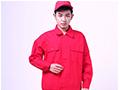 重庆智博会志愿者服装以智能和科技为色调