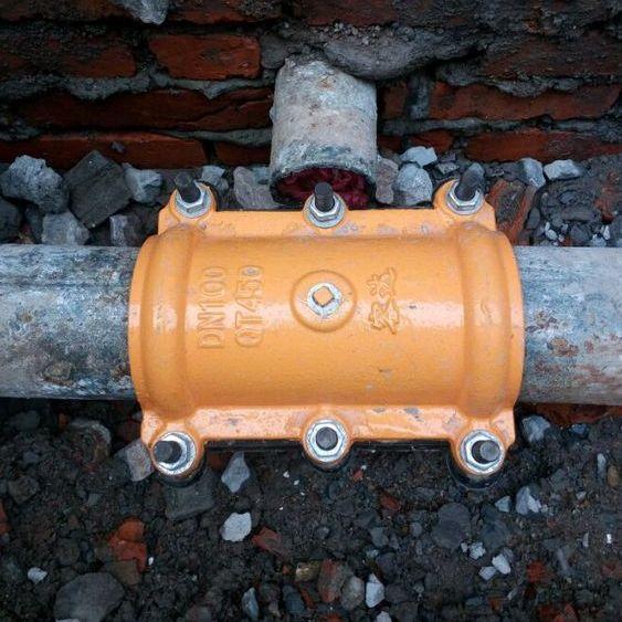 常熟地下消防管道漏水检测施工及报