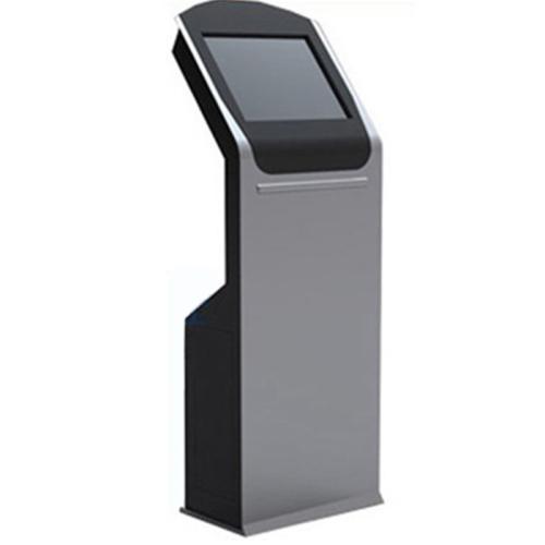 鑫飞智显17寸无线排队机证券银行取号机叫号机取票机