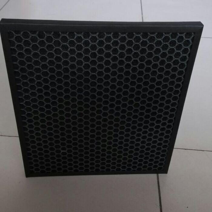 蜂窝板活性炭过滤网G4