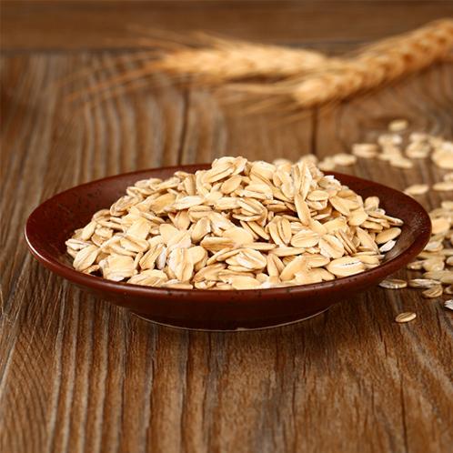 优质燕麦片批发 五谷杂粮生燕麦片 高膳食纤维早餐营养麦片