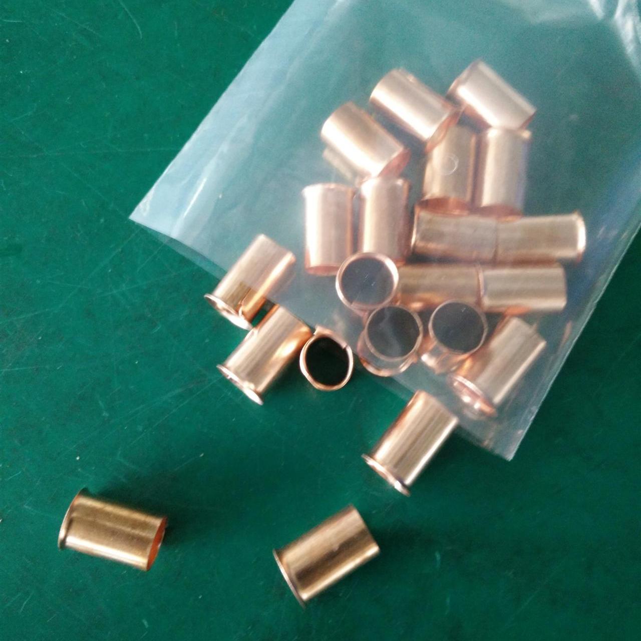 凯盟牌铜材无铬钝化液