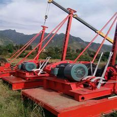 南通腾龙CK1800冲击钻打桩机报价冲孔打桩机价格冲孔打桩机型号