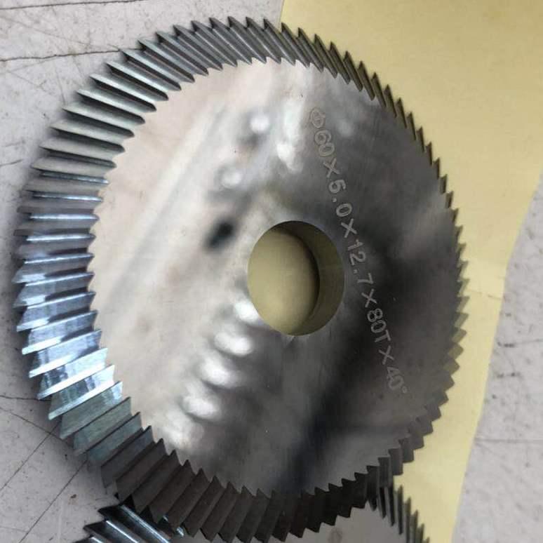 钨钢锯片铣刀 钨钢锯片的修磨服务和金属零部件(车削件 铣削件 研磨件)制造