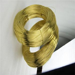批发零售拉链黄铜线H70黄铜线