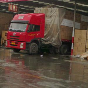 杭州到保定物流货运专线公司