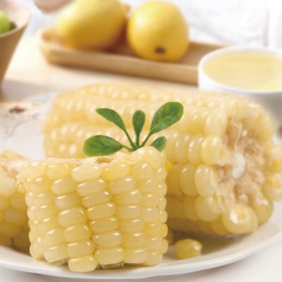 供应 有机甜糯玉米熟