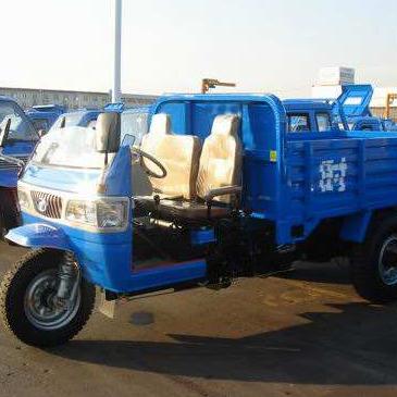 时风牌7Y-950D22自卸三轮汽车  时风牌柴油农用三轮车 山东时风三轮车 时风三轮车24马力价格