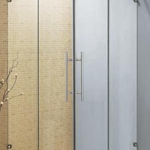 简易淋浴屏风厂家深圳酒店淋浴隔断生产厂家