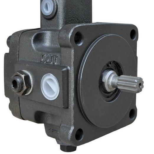 电磁阀 比例阀 台湾JUNTAI骏泰高压变量叶片泵SVPF-12-20-20