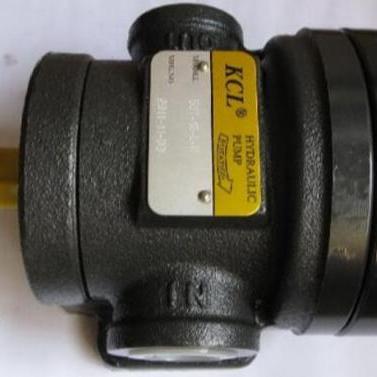 臺灣KXL凱嘉高壓定量葉片泵SVQ25-18-F-L