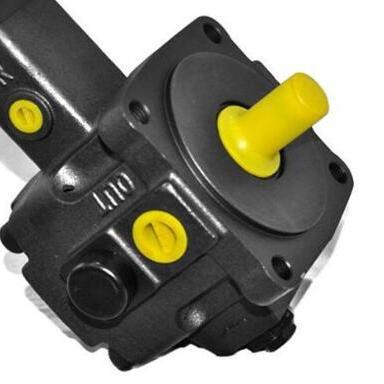 臺灣KXL凱嘉高壓定量葉片泵 高壓葉片泵SVQ25-26-F-L