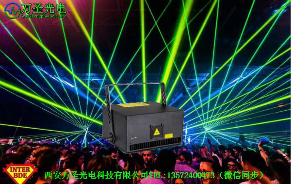 WS-RGB-10W舞台激光灯|广告激光灯|动画激光灯|激光灯价格|激光灯厂家
