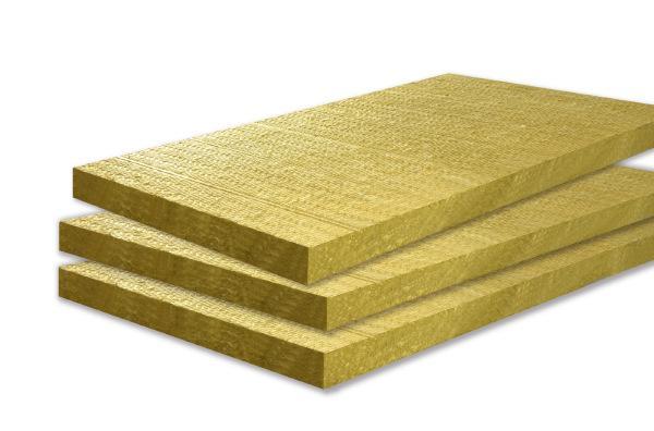 岩棉板作为外墙保温的结构层系统是什么?