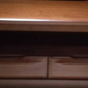 鲁汇系列沙比利电视柜长2米