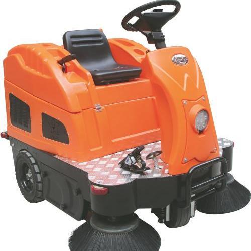扫地机驾驶式扫地机电动清扫车厂家批发直销
