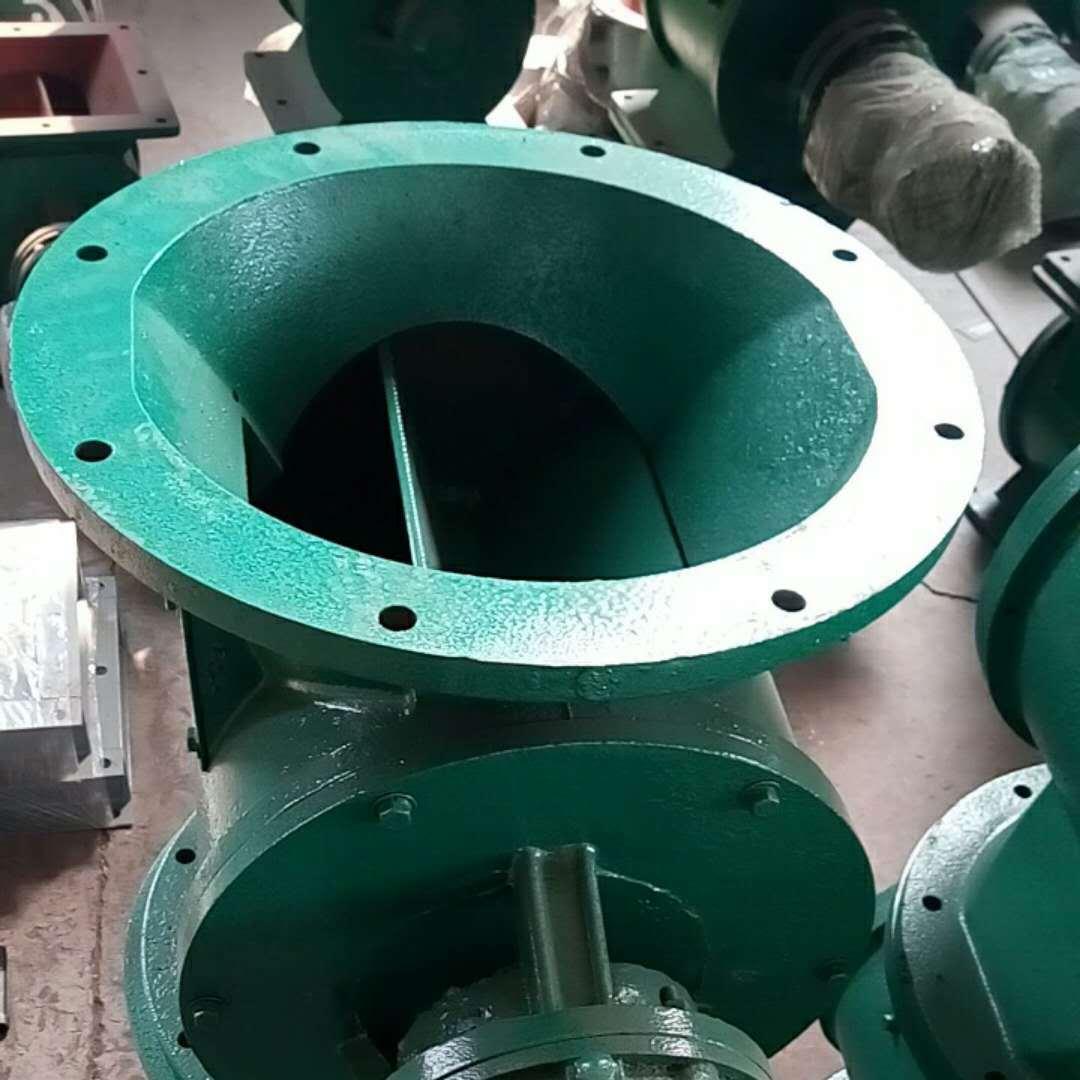 供应星型卸料器 卸灰阀工作原理 卸料器报价