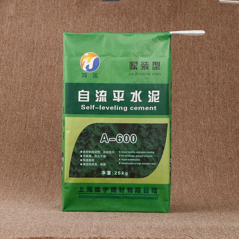 自产自销加工定制化工材料复合编织袋坚固实用