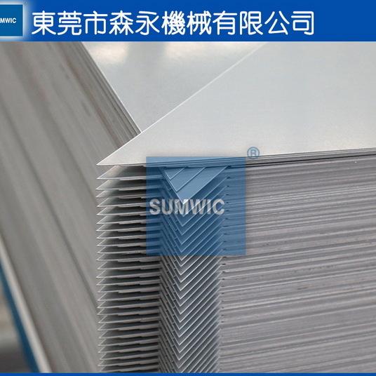 森永SUMWIC电脑数控铁芯横剪线广东叠片铁芯横剪线