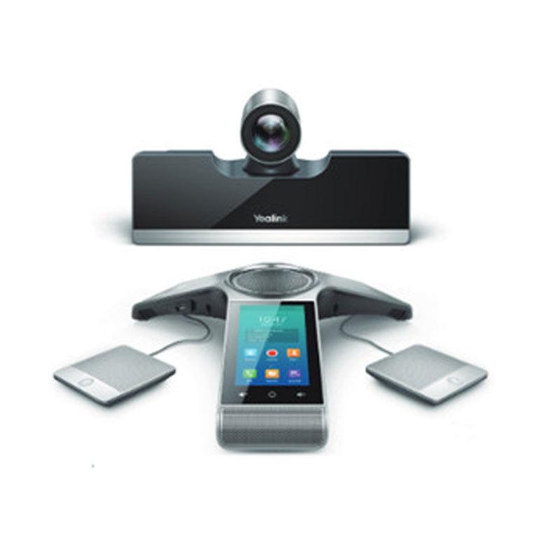 深圳亿联视频会议终端VC500 远程录播系统视频会议系统解决方案代理