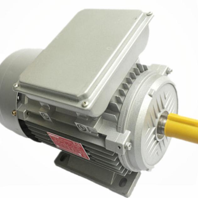 供应 YL100L-2单相电机220v 3KW铸铁壳电机 1400转马达