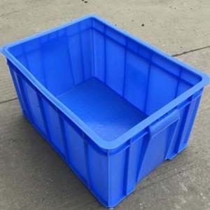 广州乔丰塑料周转箱零件盒生产厂家