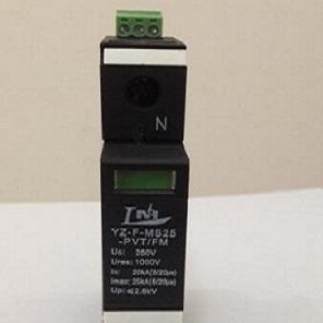 通信接口間隙接地F-MS25-PVTFM生產廠家