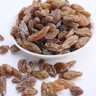 供应 新疆特产奶油红香妃葡萄干休闲零食