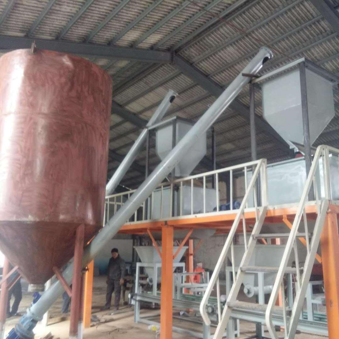 鑫诚达xchd-021fs挤塑板砂浆复合板设备
