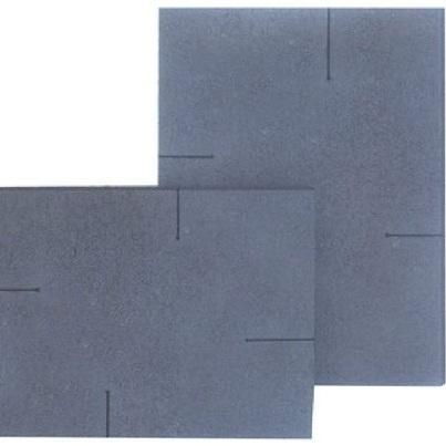 厂家直销北星sic高温碳化硅板棚板 耐火承载板氧化物结合碳化硅棚板碳化硅异形板
