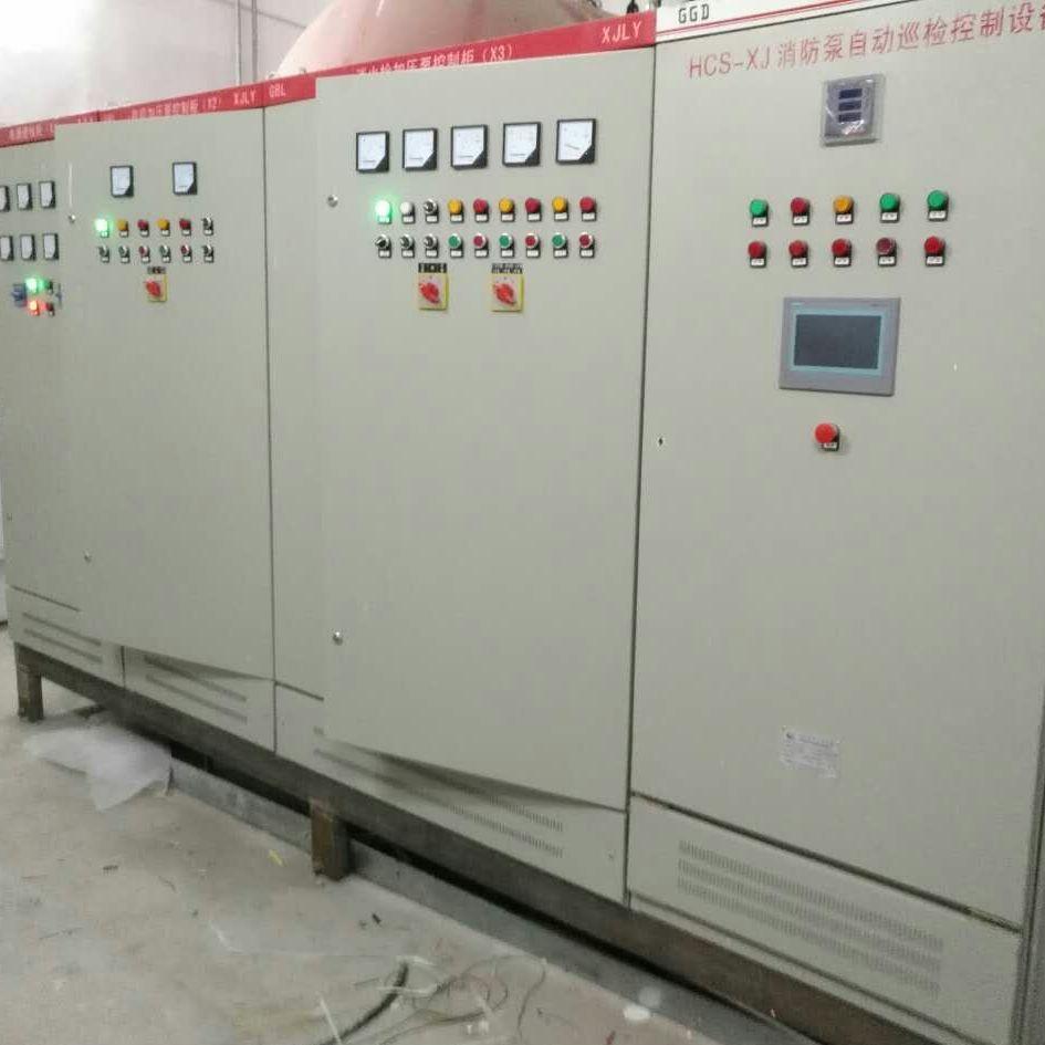 消防泵控制柜 厂家直销价格优惠型号齐全包验收