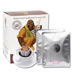 供应 西进口 嘿饮嘿哥 咖啡 10gx10包1盒 20盒1箱批发 代理挂耳咖啡