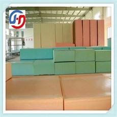 供应各种高密度海绵片材 卷材 防震高回弹包装棉垫来样订制