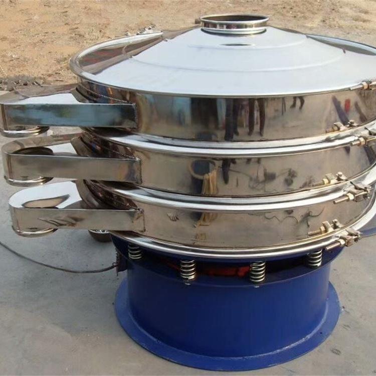 新乡厂家生产制造三次元振筛机-m旋振筛-卓航振动筛-优质低价过滤机