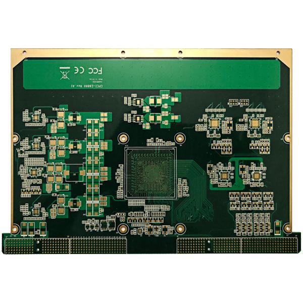 中科多层PCB线路板打样HDI板生产厂家