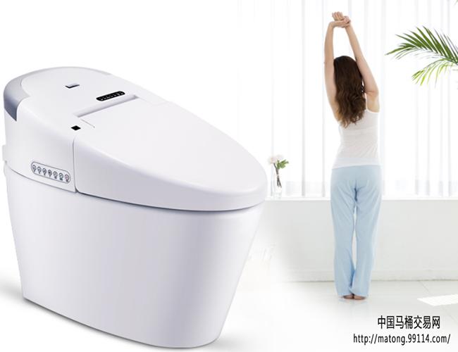 为什么南京人喜欢智能马桶?