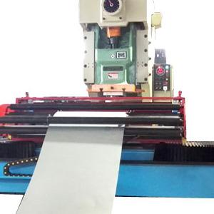 供应数控平板送料机(江苏苏州德正自动化科技有限公司)
