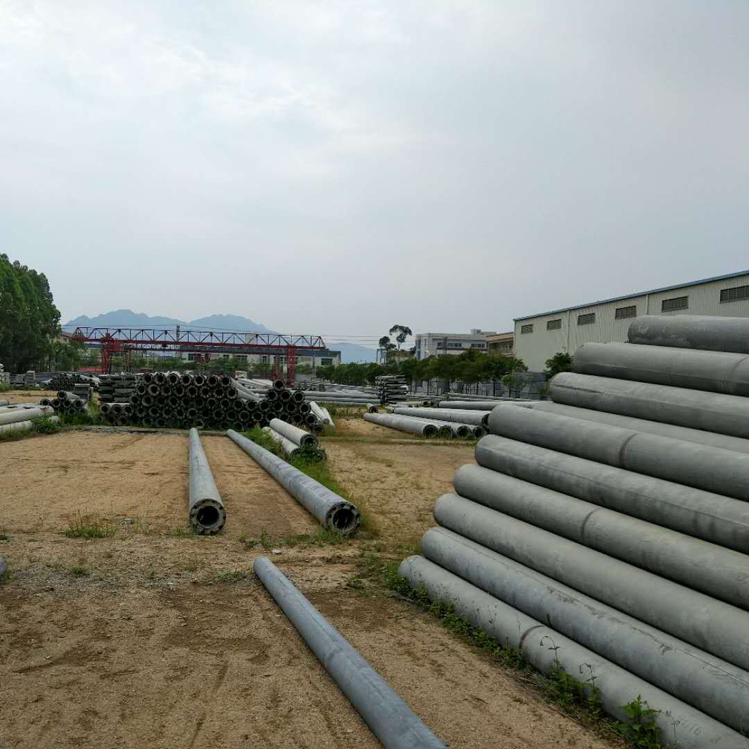 广州水泥电线杆厂|广州太和水泥电线杆厂