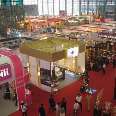 2019中国上海文具文化用品礼品展览会