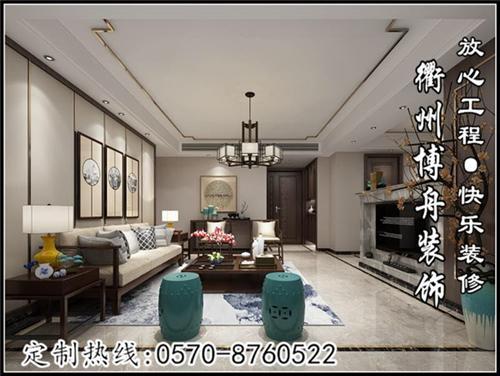 室内设计、室内设计认准博舟装饰、室内设计装修