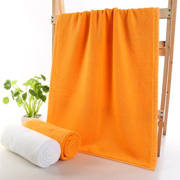 酒店毛巾地巾廠家直銷白度好可定制