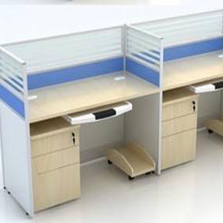 河南员工卡座-办公隔断桌-员工工作位行业热销产品