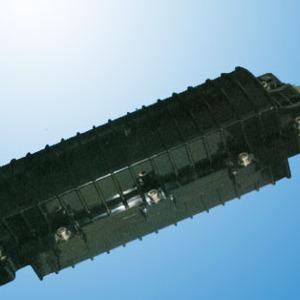 恒贝通信厂价直销HB-JTH-H101黑色光缆接续盒