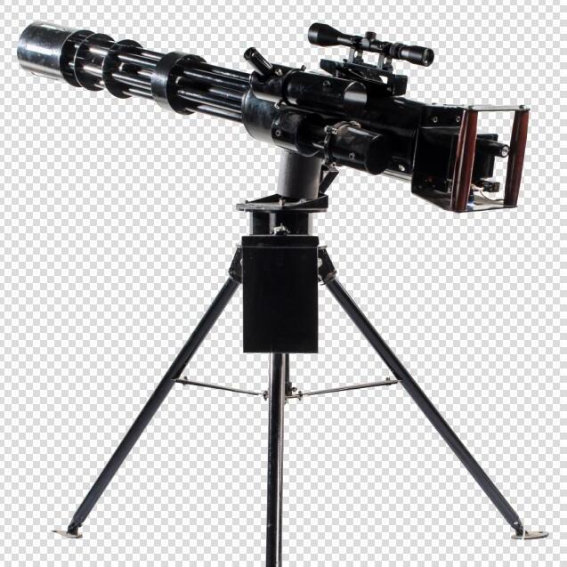 驻马店振宇协和气炮枪厂家供炮筒可旋转气炮枪