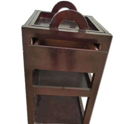 利丰园美容柜简约高端大气可定制带抽屉美容柜