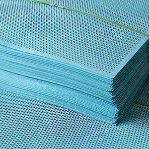 厂家批发生产建筑安全爬架网 米字型 外墙防护网 安全网