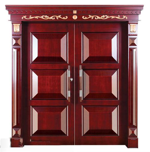 旭派门业信誉至上,黑龙江优质免漆门,优质免漆门供应商